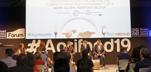 Smart Agrifood Summit: emprendimiento e innovación digital en la industria agroalimentaria
