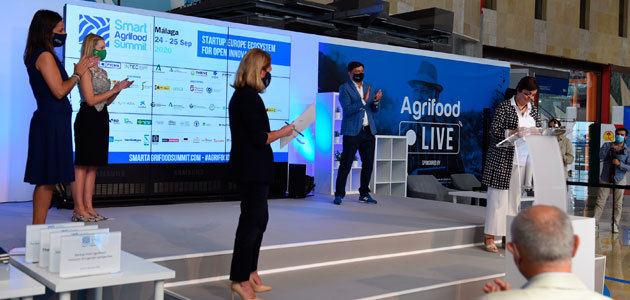 Smart Agrifood Summit: 1.500 profesionales en la edición más digital y conectada