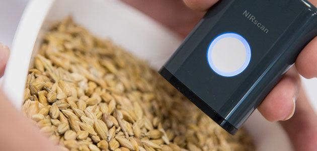 Un software podría permitir identificar en tiempo real la calidad y vida útil de los alimentos
