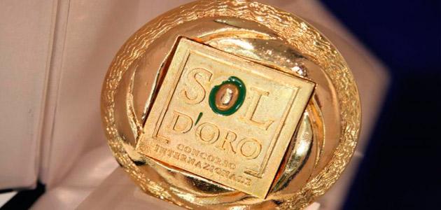 SOL d'Oro Hemisferio Norte premia a 12 AOVEs españoles