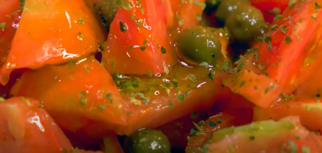 #somosdietamediterránea: médicos, deportistas, artistas y chefs animan a seguir un estilo de vida saludable
