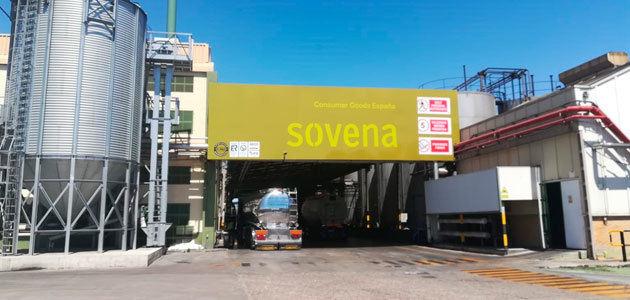 Sovena España cerró 2018 con unas ventas de 114 millones de litros de aceite de oliva