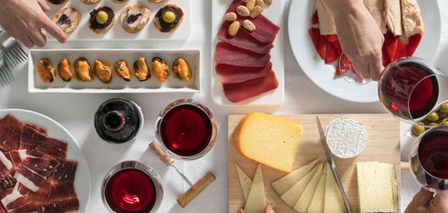 La campaña internacional 'Spain Food Nation' reanuda su actividad