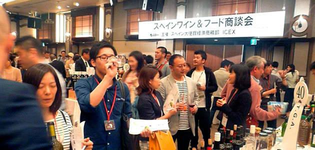 Los AOVEs españoles, protagonistas en Japón