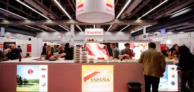 Un programa de ICEX promocionará los alimentos españoles en Canadá