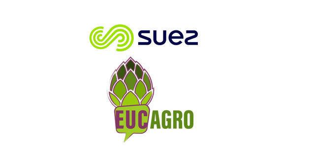 Suez Agriculture apuesta por la comunicación agroalimentaria con su apoyo al curso EUCAgro