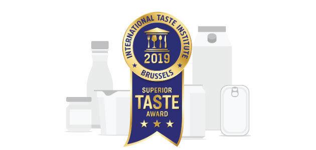 Los Premios al Sabor Superior de Bruselas reconocen con sus estrellas de oro a varias empresas españolas