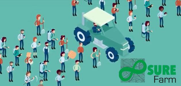 Los cambios en la política agrícola, claves para la supervivencia del campo