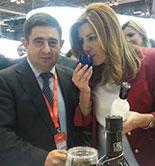 Fitur consolida a España como capital del oleoturismo
