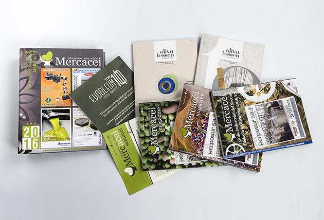 Mercacei Semanal y Mercacei Magazine + Promo Regalos + Publicaciones digitales