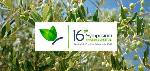 El 16º Symposium Nacional de Sanidad Vegetal abordará las nuevas normativas y las amenazas fitosanitarias