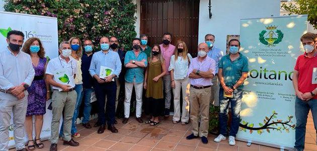 Sevilla acogerá en febrero el 16º Symposium Nacional de Sanidad Vegetal