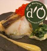 El restaurante Can Costa gana el segundo certamen de OleoTapa