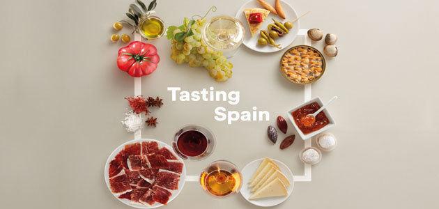 ICEX promocionará los alimentos españoles en Austria y Eslovenia