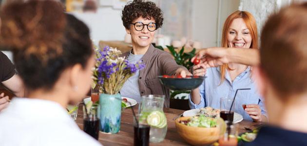 Seis de cada diez españoles afirman que ya gastan más en alimentación saludable