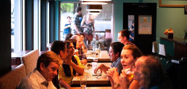 El restaurante del futuro: tendencias para sobrevivir a la crisis del COVID-19