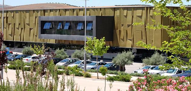 El Museo Terra Oleum acogerá la sede del Consejo Regulador de la IGP 'Aceite de Jaén'