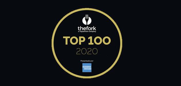 Bagá y Dama Juana, en el TOP20 de los restaurantes que más han triunfado en 2020