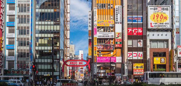 ICEX organiza las ferias de importadores de alimentos de España en Japón 2021