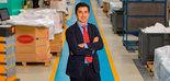 Grupo Torrent nombra a Mario Quiñonero como nuevo director general de la compañía