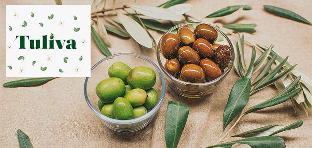 Un innovador envase con harina de semilla de aceituna, reconocido en los Premios Ecotrophelia España 2020