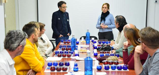 El Centro 'Olivar y Aceite' retomará su actividad formativa en septiembre