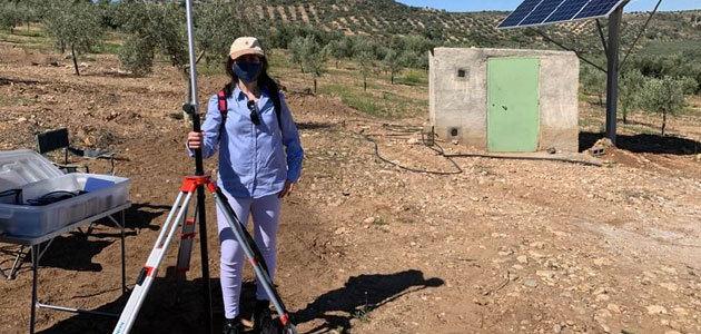Un proyecto europeo utilizará satélites, drones e inteligencia artificial para mejorar los cultivos agrícolas