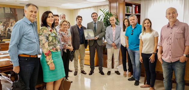 Olivicultores brasileños se forman en la elaboración y análisis sensorial de AOV
