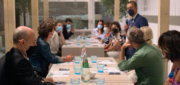 'DeGusto oil & wine': moda y AOVE se dan la mano en Italia
