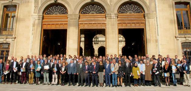 La declaración del Paisaje del Olivar como Patrimonio Mundial de la Unesco suma más de un centenar de adhesiones institucionales