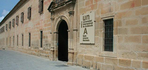 La UNIA acoge un grupo de trabajo con técnicos italianos sobre el estudio de los controles en el sector oleícola
