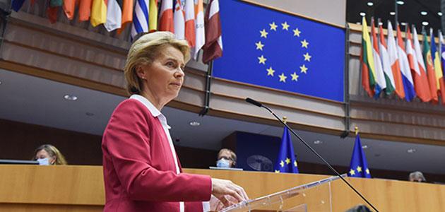 Los agricultores rechazan la propuesta de la UE de recortar un 9% los fondos agrarios durante 2021-2027