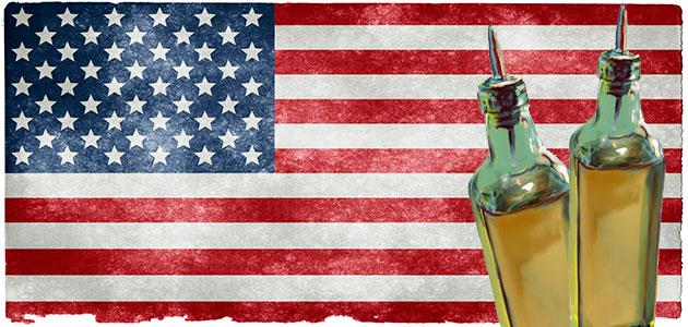 España representó el 43% de las importaciones de aceite de oliva de EEUU en la campaña 2018/19
