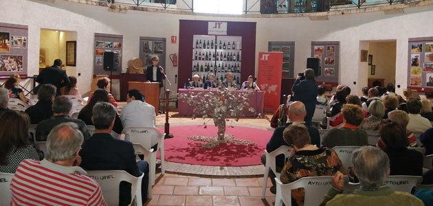 """Los Concursos de Aceite de Oliva Virgen """"Ciudad de Utiel"""" reconocen la excelencia de los AOVEs valencianos"""