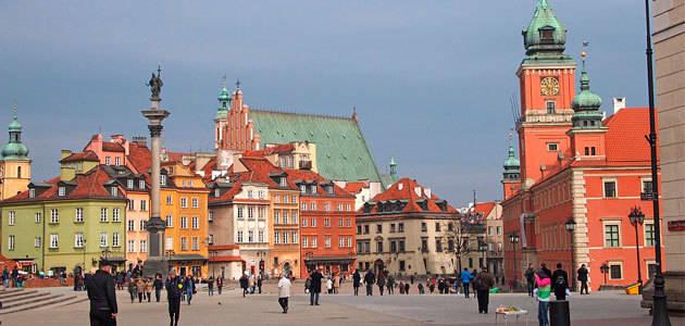 El mercado de aceite de oliva se expande en Polonia