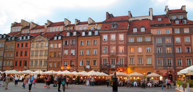 Extenda fomentará la presencia de productos andaluces en el mercado polaco