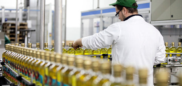 Las ventas de AOV de las empresas de Anierac suben un 36,11% en lo que va de campaña