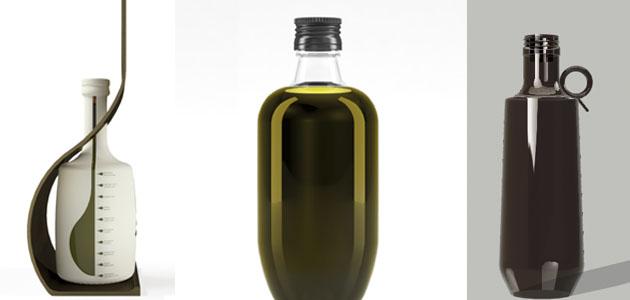 Verallia premia la versatilidad de un envase para aceite