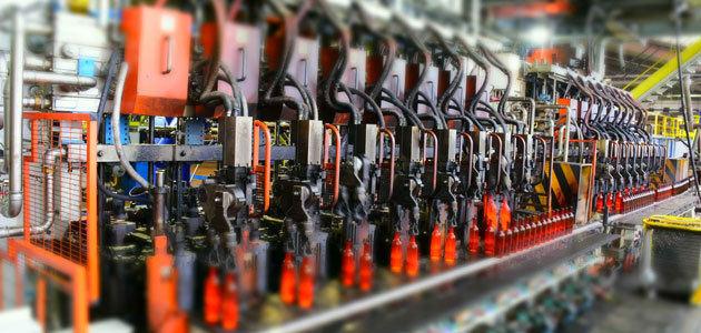 Verallia invierte 33 millones de euros para modernizar su fábrica de Burgos