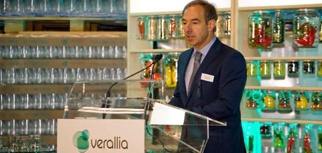 Verallia invertirá más de 25 millones en sus plantas de Azuqueca de Henares y Zaragoza