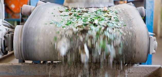 Verallia y TM Alcudia Reciclatges invierten en una nueva planta de calcín