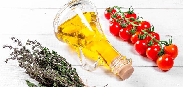 Dispositivo para predecir la duración del aceite y de alimentos que se pueden oxidar