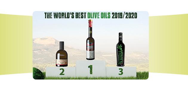 Almazaras de la Subbética confirma su hegemonía en la edición 2019/20 de World's Best Olive Oils