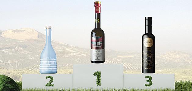 Almazaras de la Subbética reafirma su hegemonía en la edición más española de World's Best Olive Oils