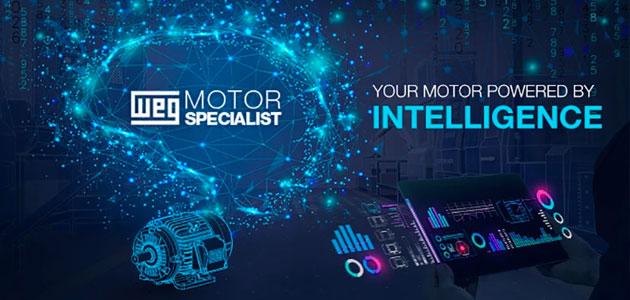 WEG lanza el sistema Motion Fleet Management para gestión de activos
