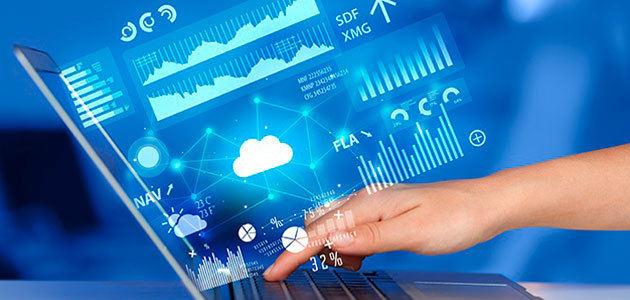 WEG ofrece completas soluciones de software para la Industria 4.0