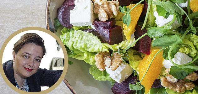 La Dieta Mediterránea está de moda entre los consumidores norteamericanos