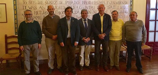 Un estudio sobre la calidad y el perfil volátil de los AOVEs hojiblancos se alza con un accésit en los XIX Premio Andrés Núñez de Prado