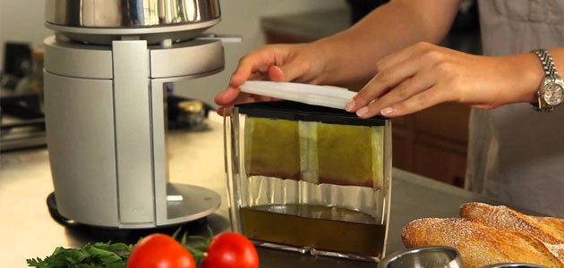 Olive X-Press, un proyecto en busca de crowfunding para tener una microalmazara en casa