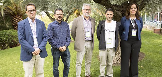 España pone en marcha un ambicioso proyecto de investigación sobre la erradicación, contención y control de la Xylella fastidiosa